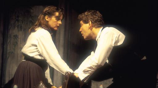 Ophelia Hamlet: Past Productions: 1992