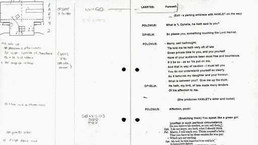 ophelia hamlet essay prompt