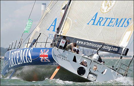 Sailing News Briefs Sailboats And Sailing The World