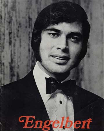engelbert humperdinck i don t know how to say goodbye