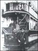 1904 tram copyright L Oppitz
