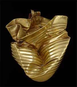 Bronze Age grave goods