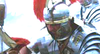 Image of Roman soldier