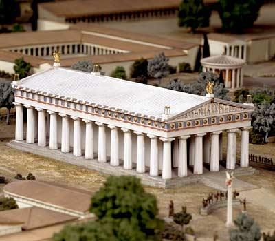 Болгарский храм Зевса