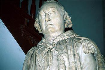 Statue of Cornwallis