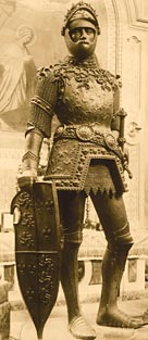 a history of the king arthur figure from the sixth century ad By the time of the 13th century, arthur became more like a  it was geoffrey who made the legend of king arthur,  arrived in britain (ad 449) at king vortigern.