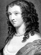 Aphra Behn, c.1675