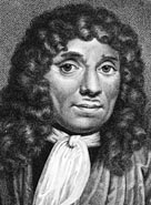 Antony van leeuwenhoek c 1675 van leeuwenhoek was a dutch textile