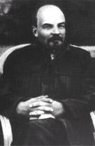 Vladimir Lenin, 1922