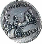 Image of Roman coin