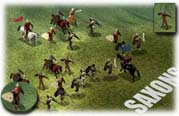 'Battle of Hastings' activity