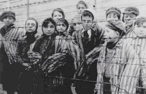 Genocide Under the Nazis (The Holocaust)