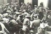 BBC - History - World Wars: Australia in World War One