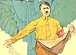 an analysis of the use of propaganda in nazi history Apparatus of nazi arts propaganda nazi art and propaganda  more influential for art history is the analysis in debord 1994 of the late capitalist society of the .