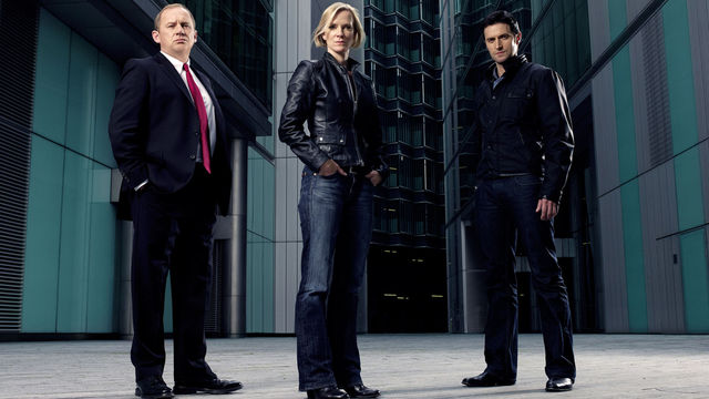 Spooks, Series 8, Episode 7