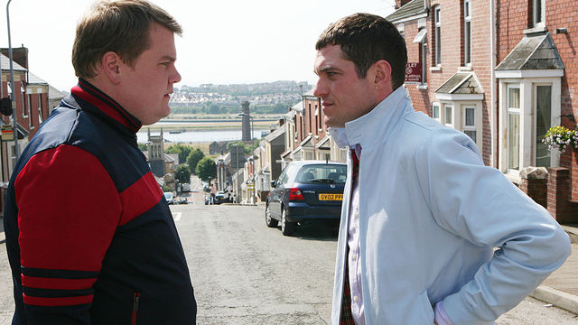 Gavin and Stacey, Series 3, Episode 3