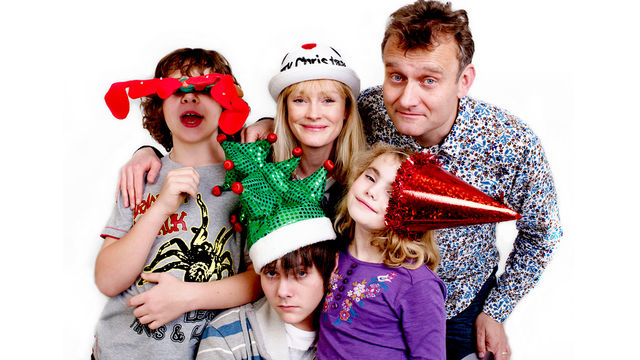 Outnumbered, Christmas Special 2009