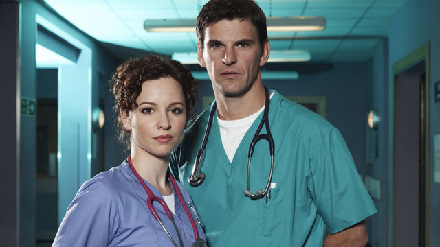 Casualty, Series 25, Epiphany