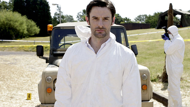 Silent Witness, Series 14, First Casualty, Part 1
