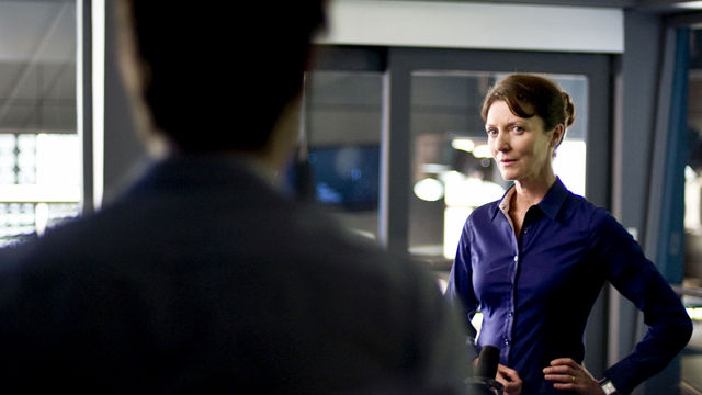 Silent Witness, Series 14, First Casualty, Part 2