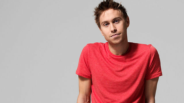 Russell Howard's Good News, Series 4, Episode 1