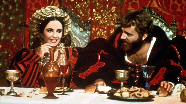 master servant relationship in taming of the shrew movie