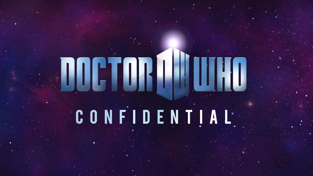 Doctor Who Confidential, Series 6, Double Trouble