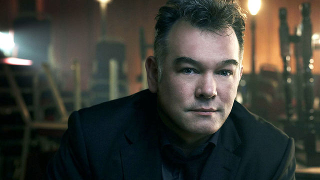 Stewart Lee's Comedy Vehicle, Series 2, Stand-Up