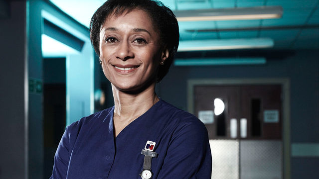 Casualty, Series 25, The Gift of Life