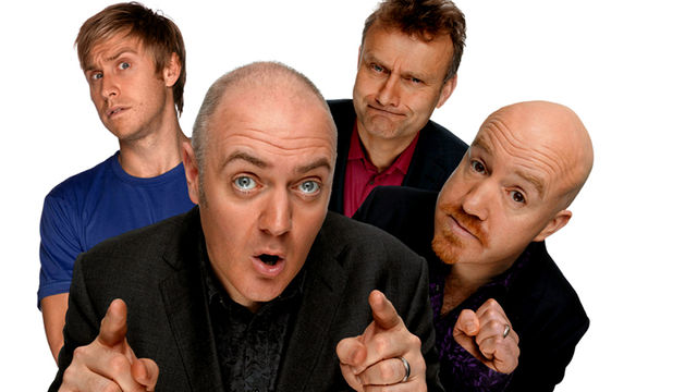 Mock the Week, Series 10, Episode 1