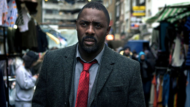 Luther, Series 2, Episode 1