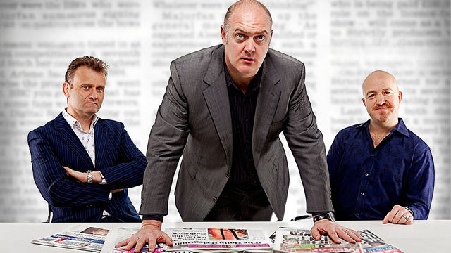 Mock the Week, Series 10, Episode 3