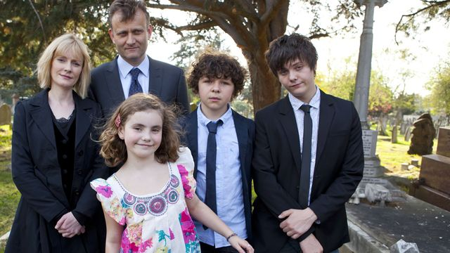 Outnumbered, Series 4, Episode 1