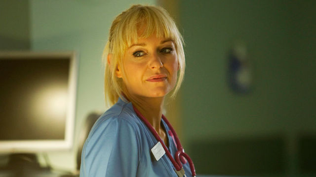 Casualty, Series 26, The Only One You Love