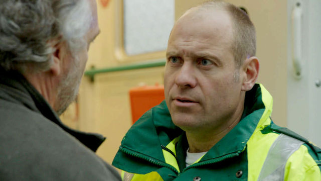 Casualty, Series 26, Confidences