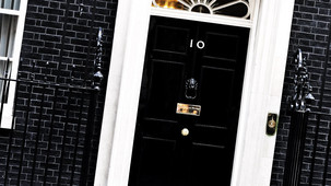 Episode image for Nassim Nicholas Taleb: Downing Street guru