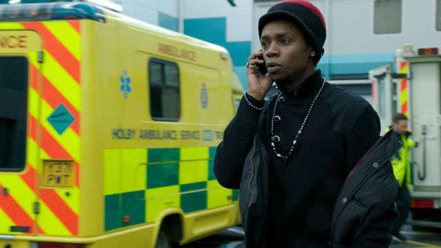 Casualty, Series 26, Ricochet: What Goes Around Comes Around