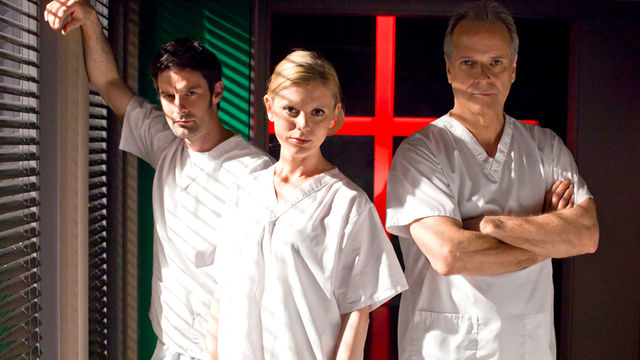 Silent Witness, Series 15, And Then I Fell in Love, Part 1