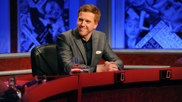 Have I Got News for You, Series 43, Episode 3