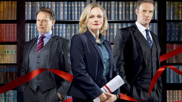 Silk, Series 2, Episode 5
