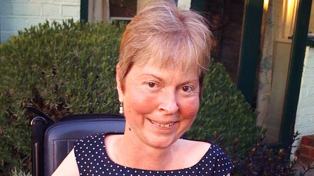 Jane Campbell, Baroness Campbell of Surbiton - b01lh96q_640_360