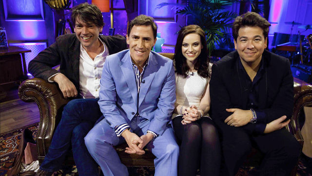 The Rob Brydon Show, Series 3, Episode 1
