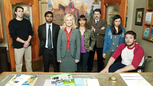 Parks and Recreation, Series 2, Beauty Pageant