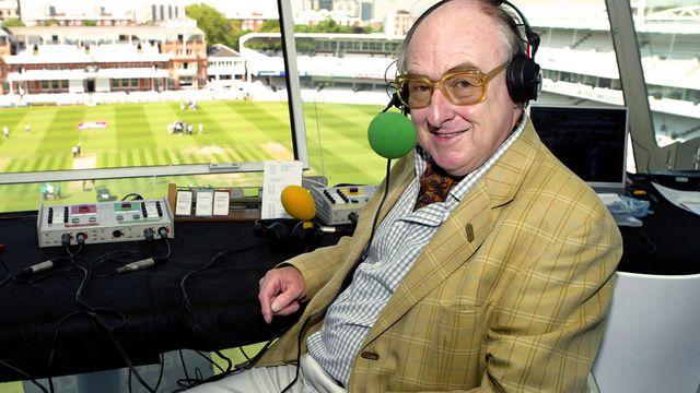 Image result for cricket commentators images