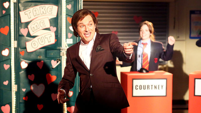 Bad Education, Series 2, Valentine's Day