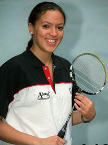 Future Badminton Stars - Page 7