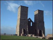 BBC - Kent - History - Isle of Thanet