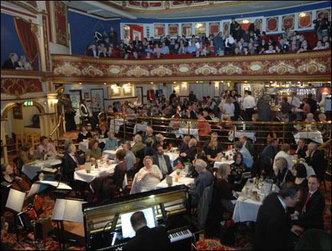 Bbc Kent Entertainment Opera Goes Down The Pub