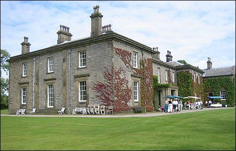 Downham Hall