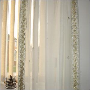 Sari Curtains Uk Homedesignview Co